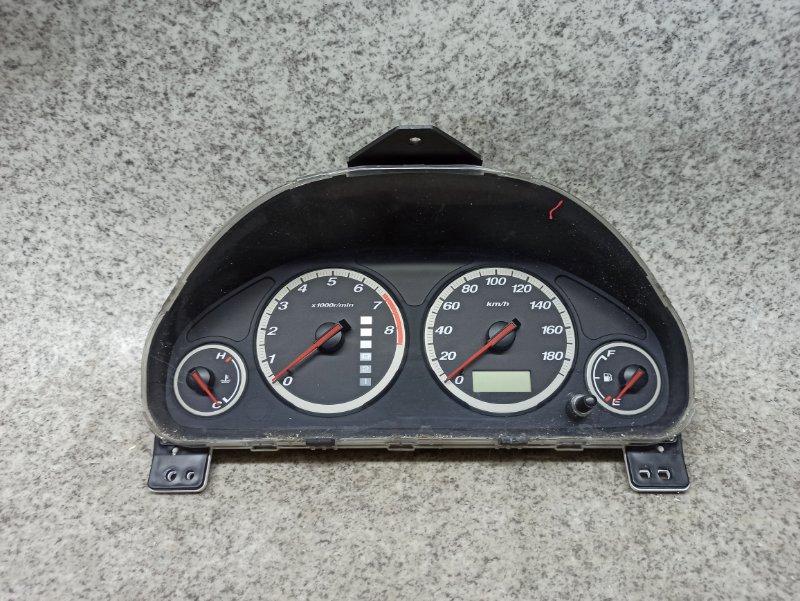 Спидометр Honda Cr-V RD5 K20A