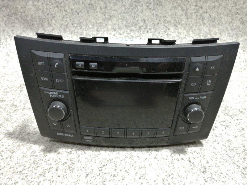 Магнитофон Suzuki Swift ZC32S