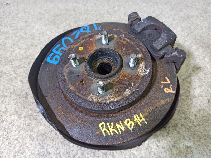 Ступица Nissan Rasheen B14 SR20DE задняя правая