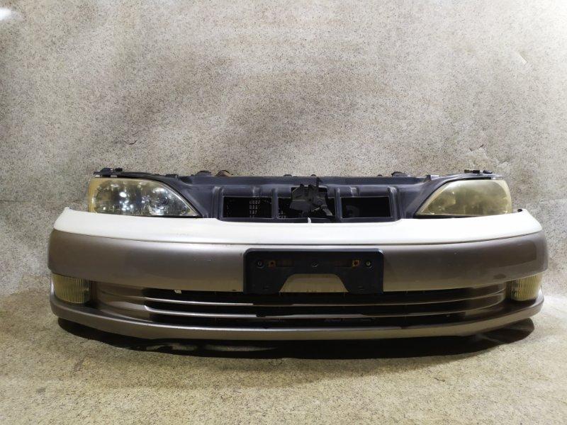Nose cut Toyota Windom MCV21 2MZ-FE 1996 передний