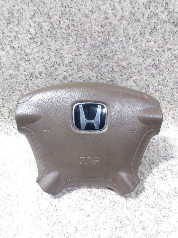 Airbag водителя Honda Cr-V RD5