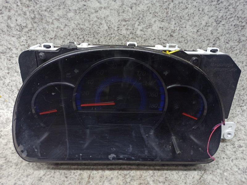 Спидометр Suzuki Solio MA15S K12B