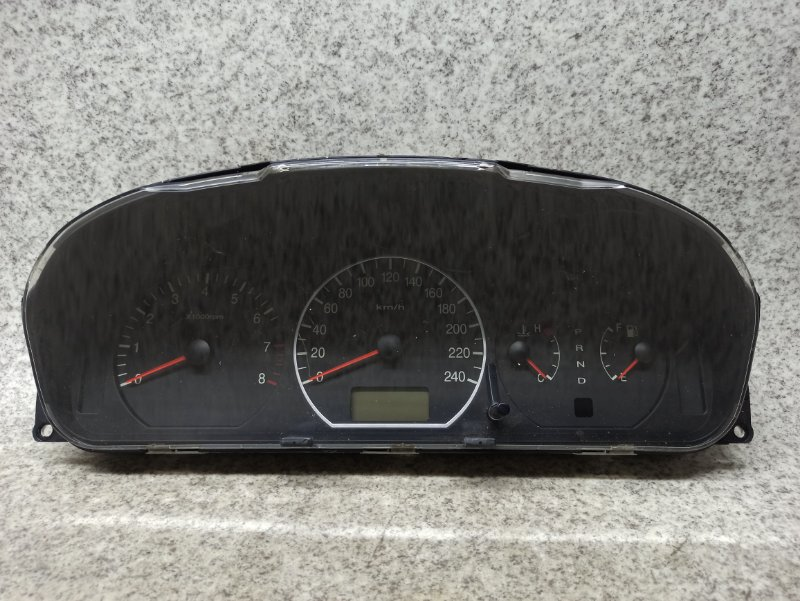 Спидометр Hyundai Xg250 XG G6BV