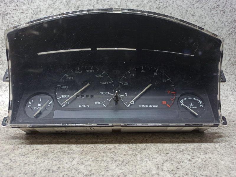 Спидометр Mazda Capella GVER