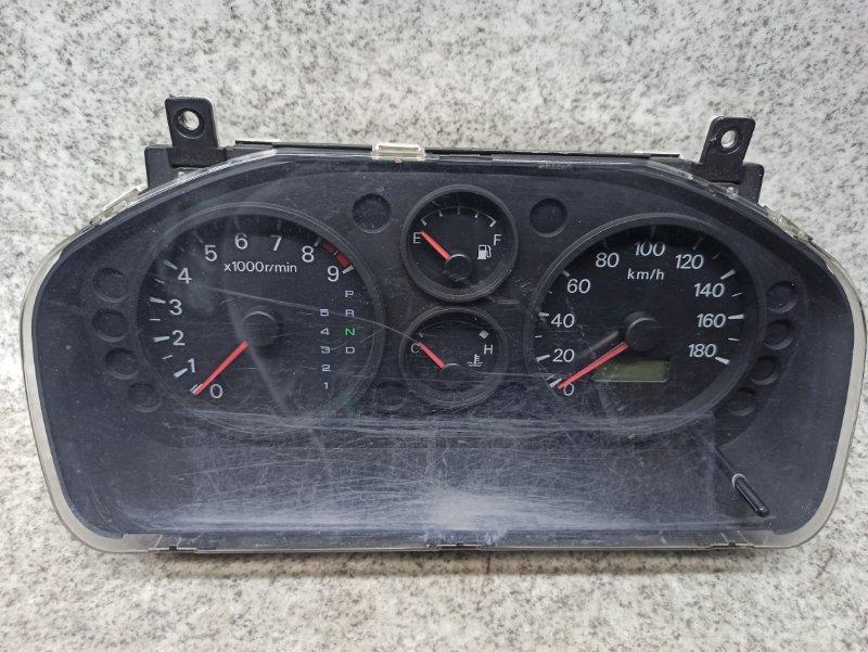 Спидометр Mitsubishi Fto DE3A 6A12