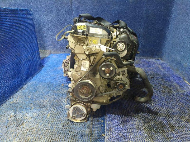 Двигатель Volvo V50 MW43 B4204S3 2009