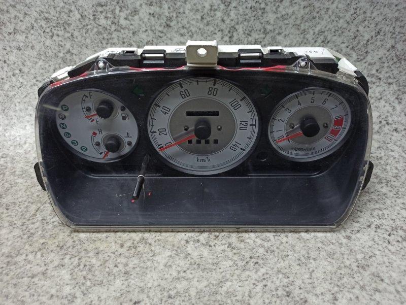 Спидометр Daihatsu Mira L700S