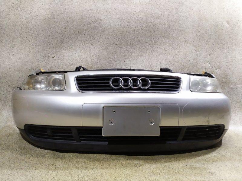 Nose cut Audi A3 8L1 2002 передний