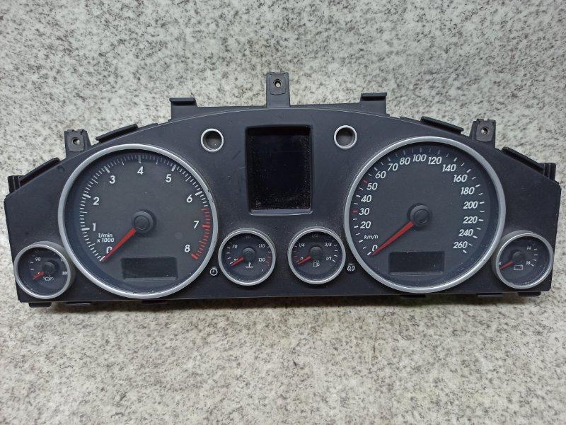 Спидометр Volkswagen Touareg 7L6 AZZ
