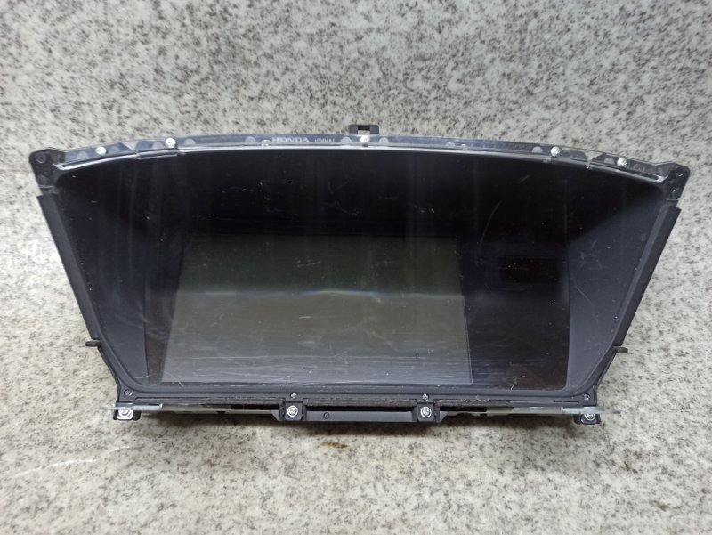 Монитор Honda Odyssey RB3