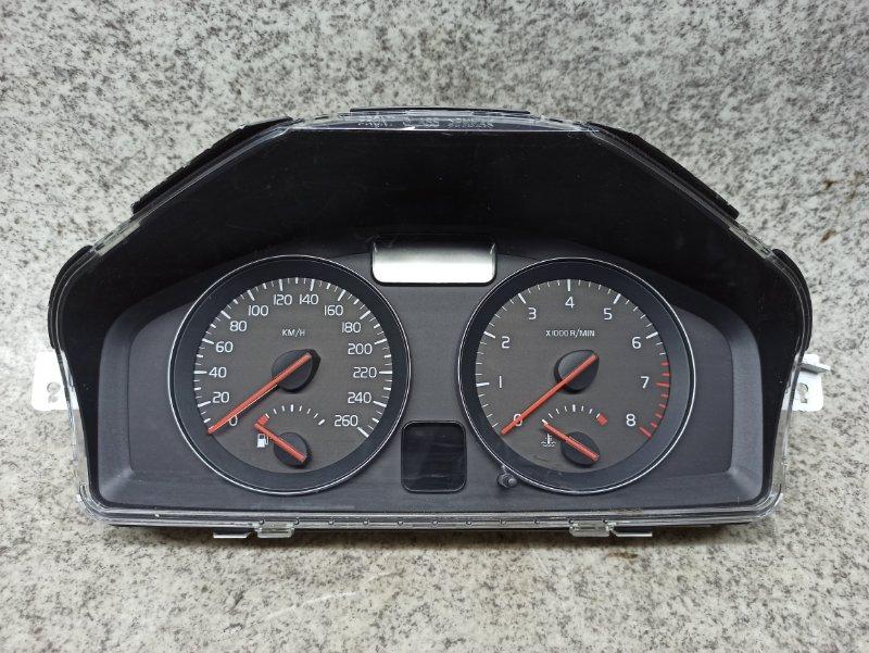 Спидометр Volvo C30 MK43