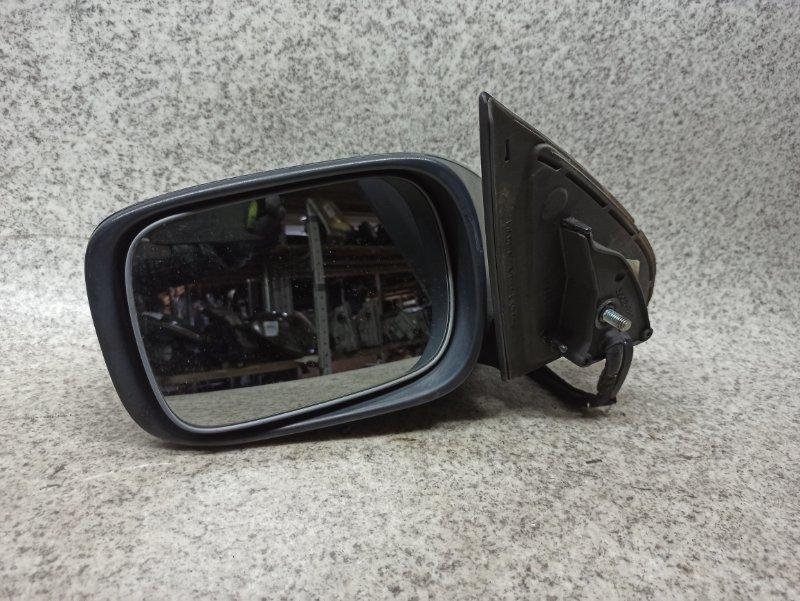 Зеркало Volkswagen Touareg 7L6 AZZ переднее левое
