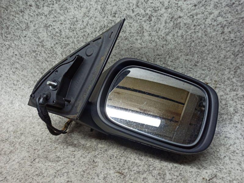 Зеркало Volkswagen Touareg 7L6 AZZ переднее правое