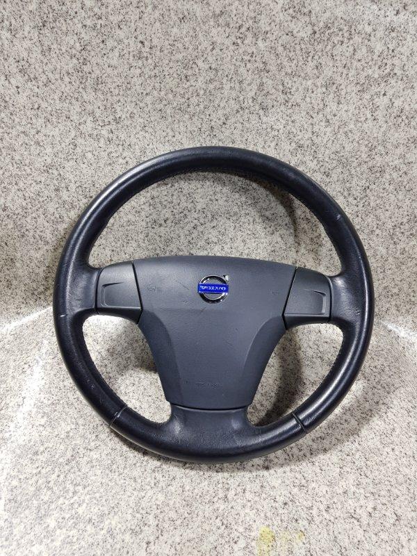 Руль Volvo C30 MK43