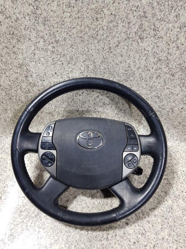 Руль Toyota Prius NHW20