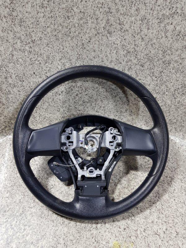 Руль Subaru Impreza GP2