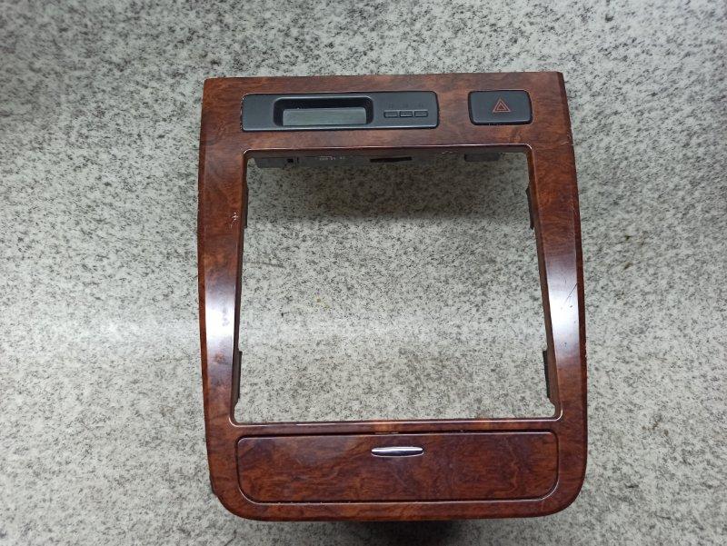 Консоль магнитофона Hyundai Xg250 XG