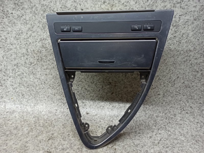 Консоль кпп Bmw 6-Series E63