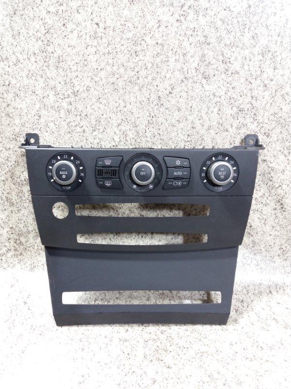 Климат контроль Bmw 5-Series E60