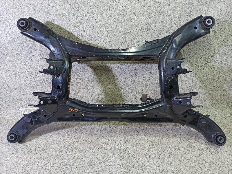 Балка под редуктор Subaru Impreza GK6 задняя
