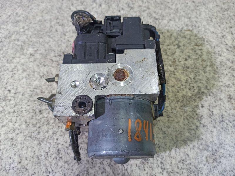 Блок abs Nissan Avenir W11 QR20DE