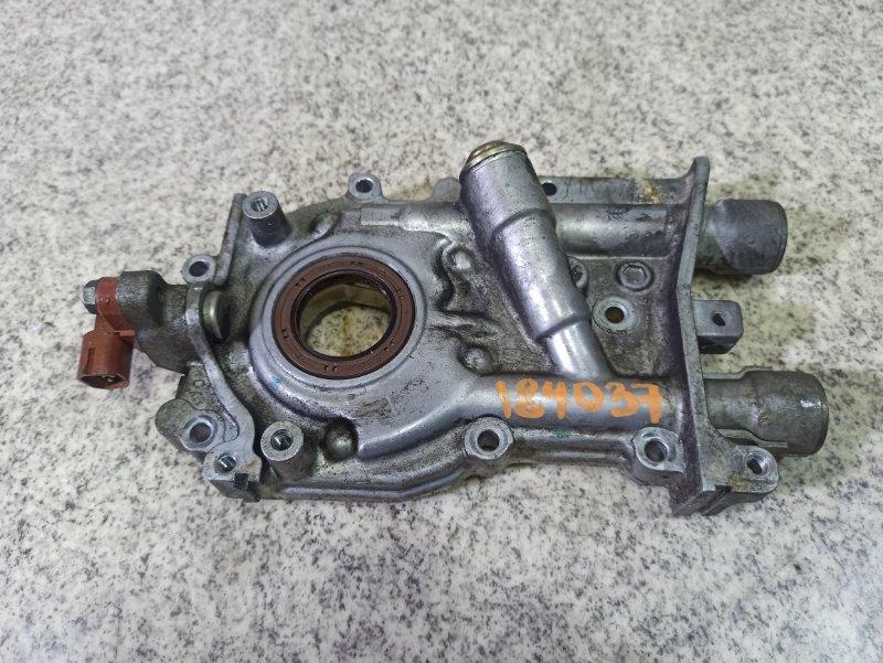 Масляный насос Subaru Legacy BH5 EJ204
