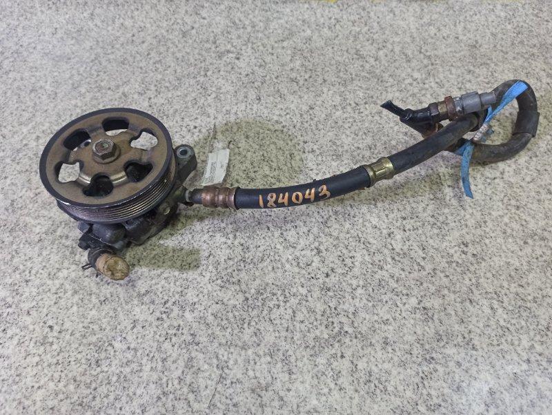 Гидроусилитель Honda Stepwgn RF3 K20A