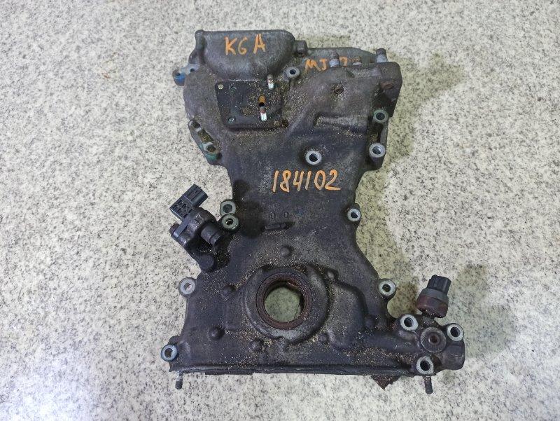 Лобовина двс Mazda Az Wagon MJ22S K6A