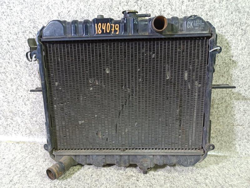 Радиатор основной Mazda Bongo SE58T