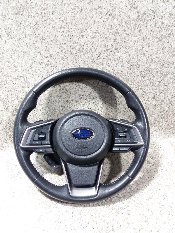 Руль Subaru Impreza GK6