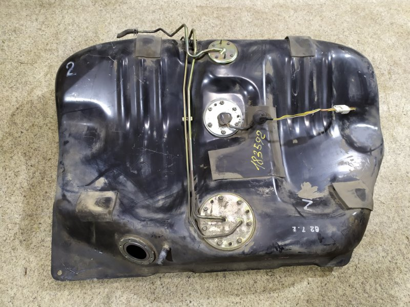Топливный бак Toyota Sprinter AE91