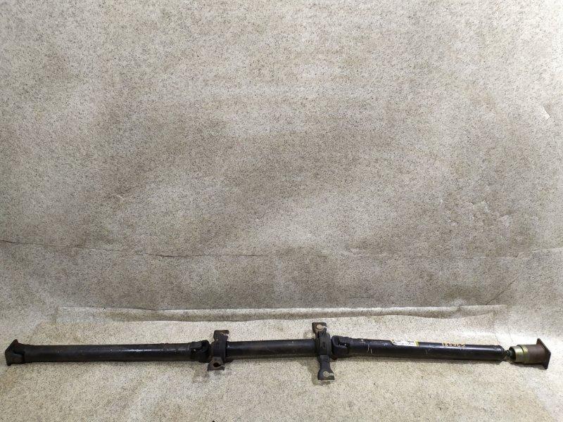 Карданный вал Mazda Capella GVER задний