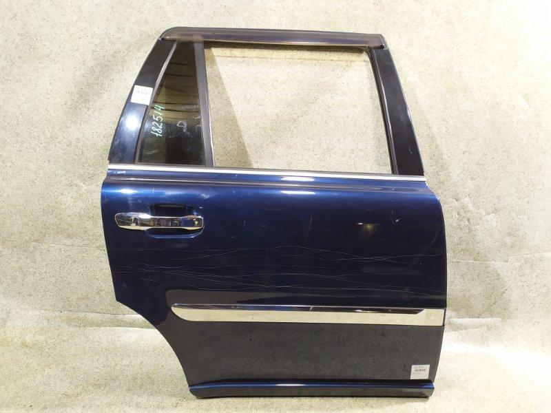 Дверь Volvo Xc90 C59 задняя правая