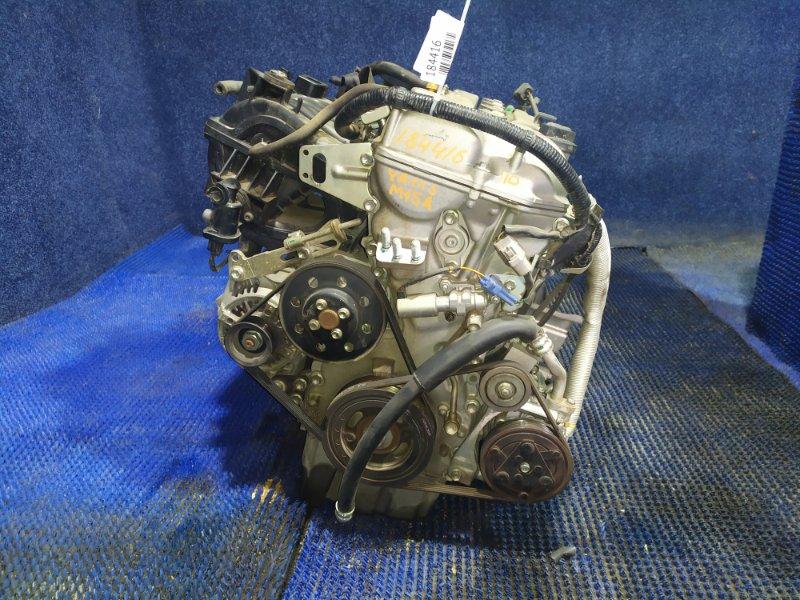 Двигатель Suzuki Sx4 YA11S M15A 2010