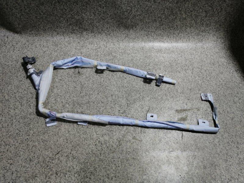 Airbag боковой, потолочный Subaru Impreza GK6 передний правый