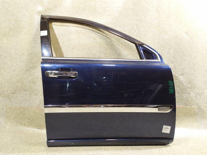 Дверь Volvo Xc90 C59 передняя правая
