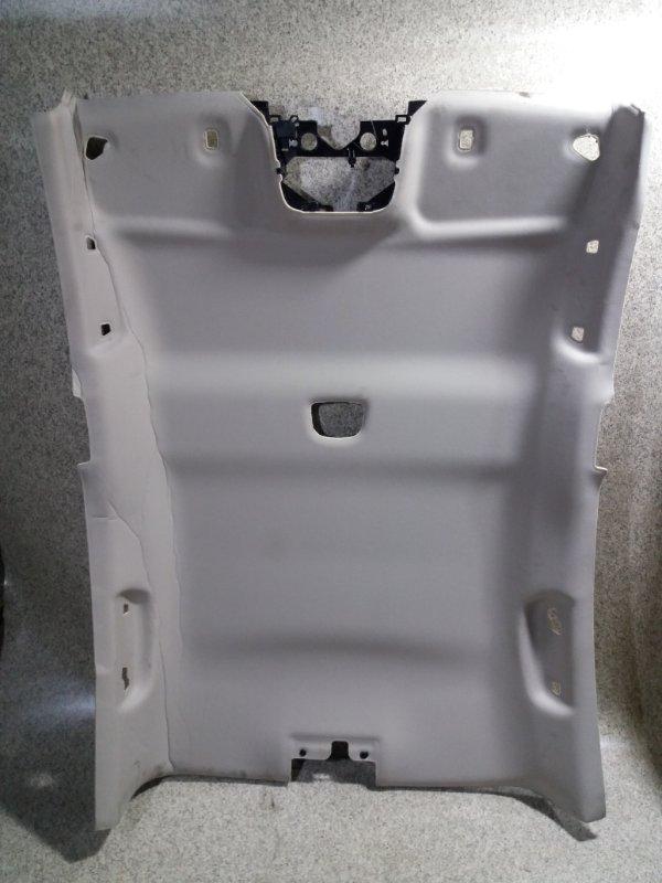 Обшивка потолка Subaru Impreza GK6