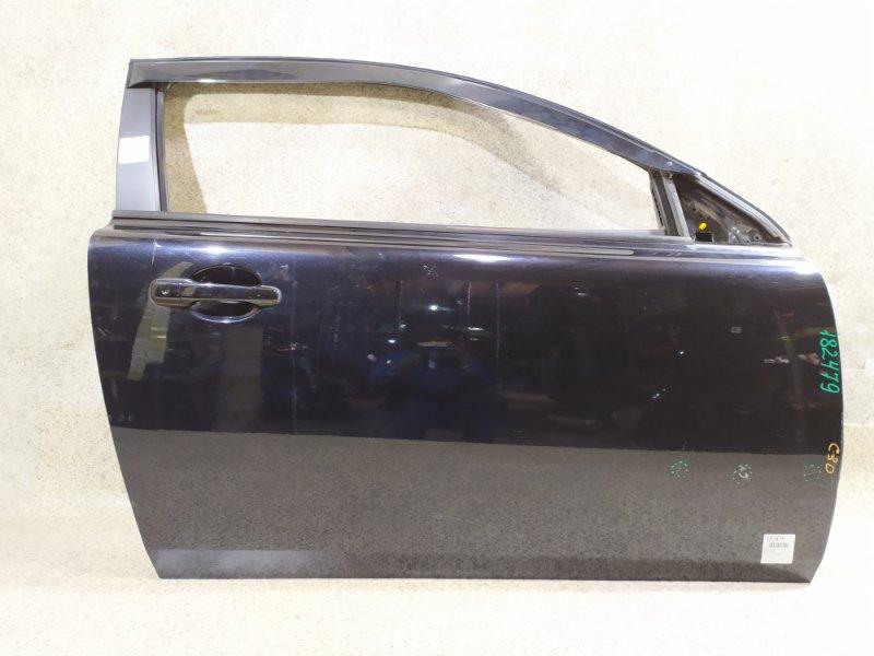Дверь Volvo C30 MK43 передняя правая