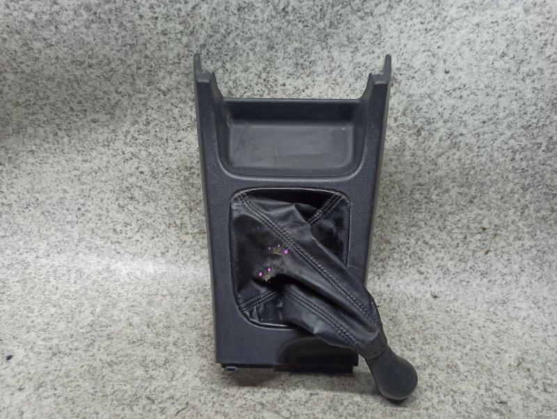 Консоль кпп Subaru Impreza GG2