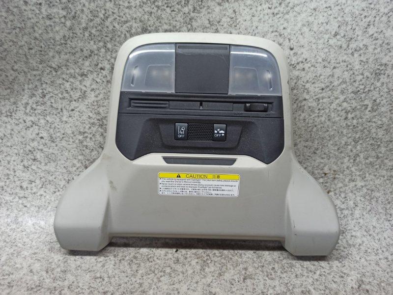 Плафон Subaru Impreza GK6