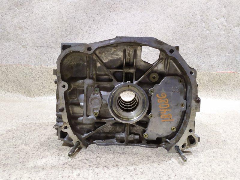 Блок двигателя Subaru Legacy BH5 EJ204
