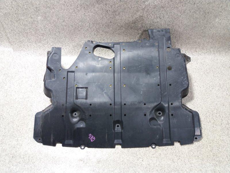 Защита двигателя Subaru Impreza GK6