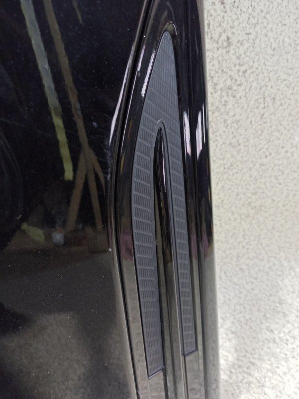 Крыло Subaru Br-Z ZC6 переднее левое