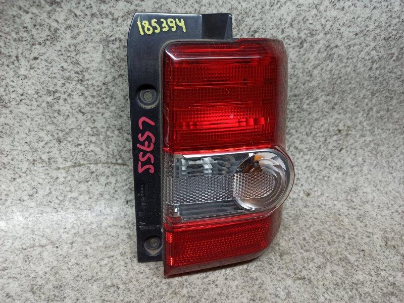 Стоп-сигнал Daihatsu Move Conte L575S задний правый