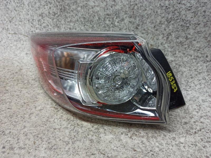 Стоп-сигнал Mazda Axela BL5FW задний левый