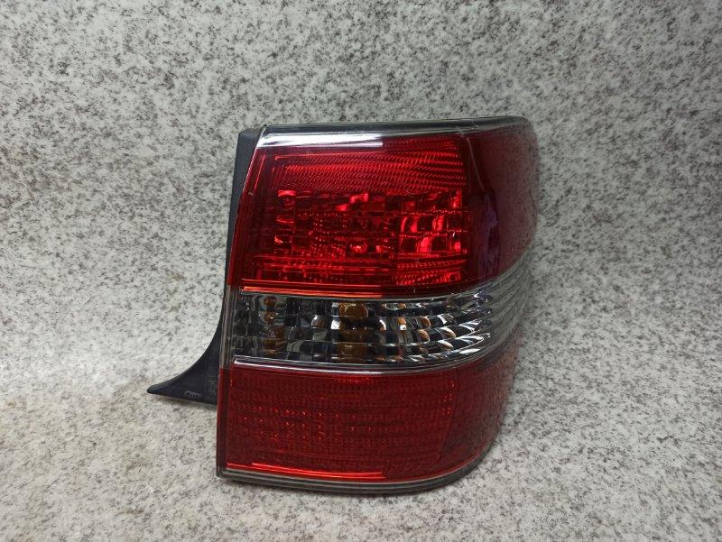 Стоп-сигнал Toyota Brevis JCG10 задний правый