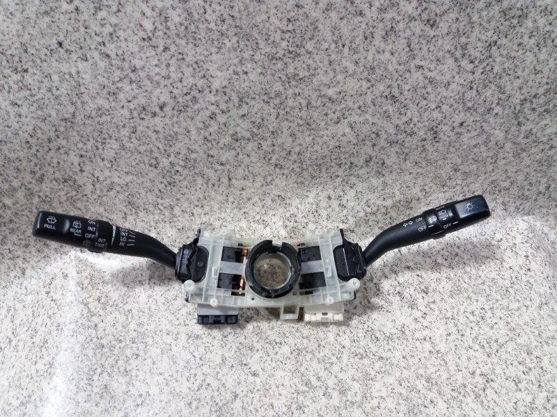 Блок подрулевых переключателей Toyota Mark Ii GX110 передний