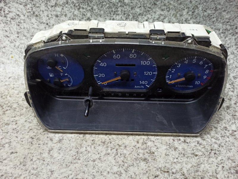 Спидометр Daihatsu Move L900S