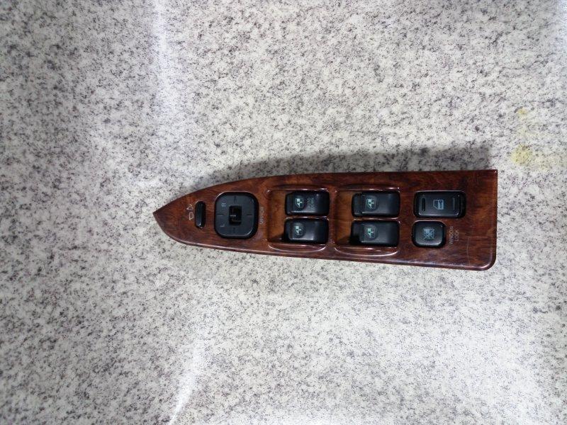 Блок упр. стеклоподьемниками Hyundai Xg250 XG передний правый