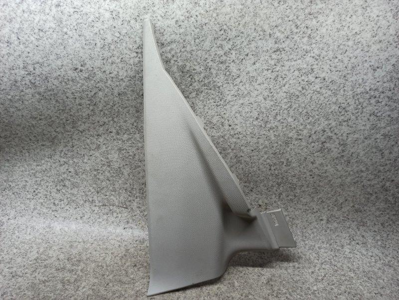Обшивка багажника Subaru Impreza GK6 задняя правая верхняя